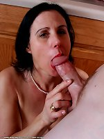 Sleazy solo sex video with a slim milf with hairy cunt