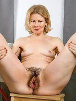 Diana V Mature Fun
